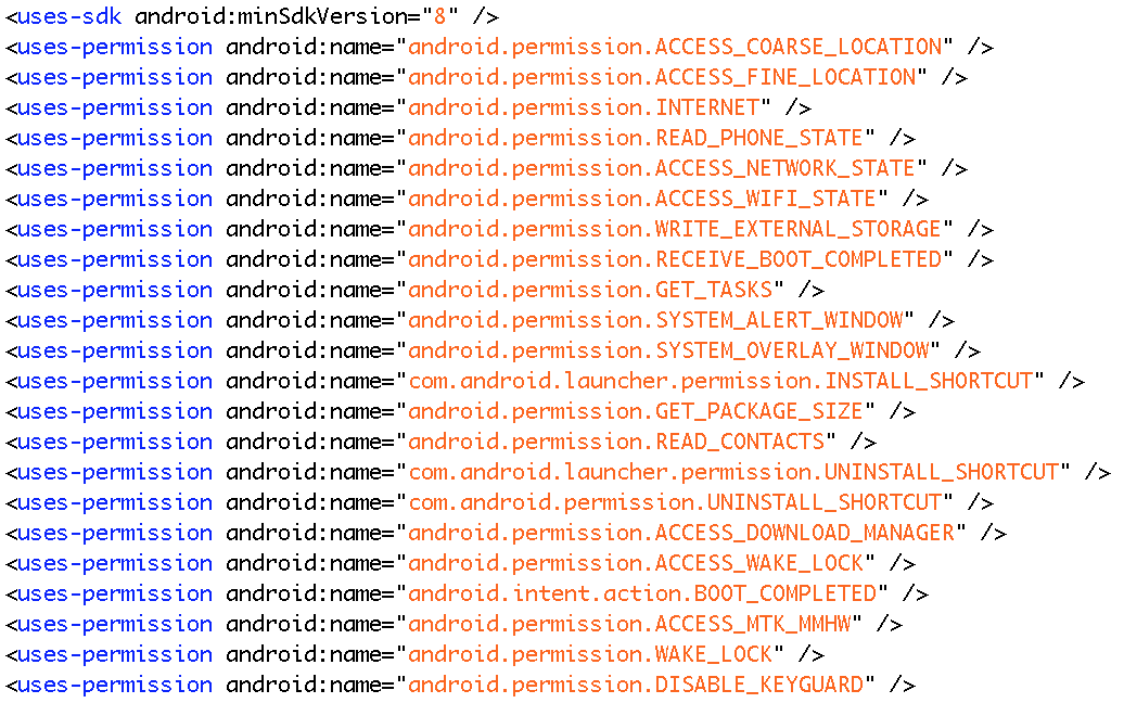 Android – Page 2 – JEB Decompiler in Action