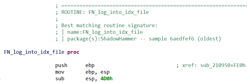 JEB Decompiler in Action – PNF Software's Blog